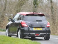 2013 Suzuki Swift Sport SZ-R Edition, 2 of 7