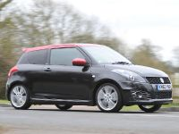 2013 Suzuki Swift Sport SZ-R Edition, 3 of 7