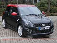 2013 Suzuki Swift Sport SZ-R Edition, 4 of 7