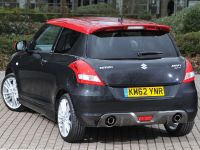 2013 Suzuki Swift Sport SZ-R Edition, 5 of 7