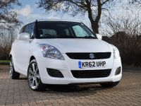 2013 Suzuki Swift SZ-L Special Edition, 1 of 7