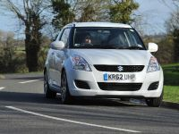 2013 Suzuki Swift SZ-L Special Edition, 2 of 7