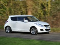 2013 Suzuki Swift SZ-L Special Edition, 3 of 7