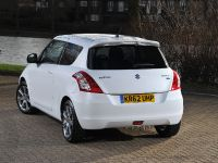 2013 Suzuki Swift SZ-L Special Edition, 4 of 7