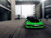 2013 TechArt Porsche 911 Carrera 4S, 10 of 37