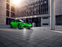 2013 TechArt Porsche 911 Carrera 4S, 14 of 37