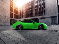 2013 TechArt Porsche 911 Carrera 4S, 16 of 37