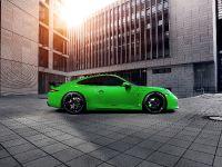 2013 TechArt Porsche 911 Carrera 4S, 16 of 37