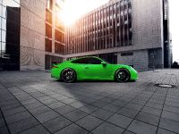 2013 TechArt Porsche 911 Carrera 4S, 17 of 37