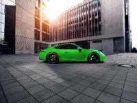 2013 TechArt Porsche 911 Carrera 4S, 17 of 37