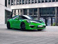 2013 TechArt Porsche 911 Carrera 4S, 18 of 37