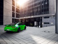 2013 TechArt Porsche 911 Carrera 4S, 19 of 37
