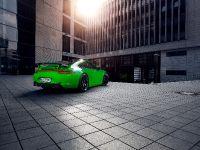 2013 TechArt Porsche 911 Carrera 4S, 21 of 37