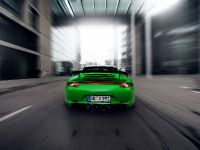 2013 TechArt Porsche 911 Carrera 4S, 23 of 37