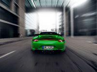 2013 TechArt Porsche 911 Carrera 4S, 23 of 37
