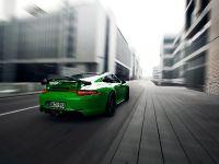 2013 TechArt Porsche 911 Carrera 4S, 24 of 37