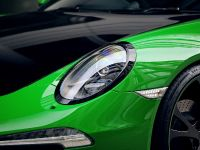 2013 TechArt Porsche 911 Carrera 4S, 25 of 37