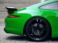 2013 TechArt Porsche 911 Carrera 4S, 31 of 37