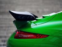2013 TechArt Porsche 911 Carrera 4S, 32 of 37