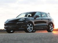 2013 TechArt Porsche Cayenne S Diesel, 2 of 14