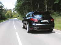 2013 TechArt Porsche Cayenne S Diesel, 3 of 14