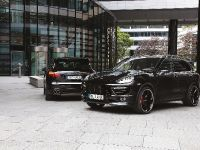2013 TechArt Porsche Cayenne S Diesel, 5 of 14