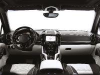 2013 TechArt Porsche Cayenne S Diesel, 10 of 14