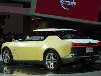 2013 Tokyo Motor Show Nissan IDx Freeflow, 1 of 3