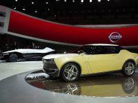 2013 Tokyo Motor Show Nissan IDx Freeflow, 3 of 3