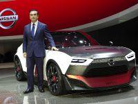 2013 Tokyo Motor Show Nissan IDx Nismo, 1 of 5