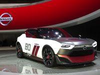 2013 Tokyo Motor Show Nissan IDx Nismo, 2 of 5