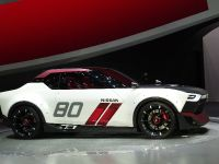 2013 Tokyo Motor Show Nissan IDx Nismo, 3 of 5