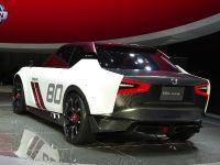 2013 Tokyo Motor Show Nissan IDx Nismo, 4 of 5