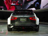2013 Tokyo Motor Show Nissan IDx NISMO Concept