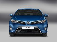 2013 Toyota Auris Hybrid , 1 of 12