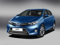 2013 Toyota Auris Hybrid , 2 of 12