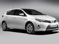 2013 Toyota Auris Hybrid , 5 of 12