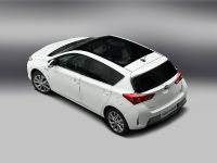 2013 Toyota Auris Hybrid , 9 of 12