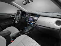 2013 Toyota Auris Hybrid , 12 of 12