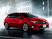 2013 Toyota Auris, 1 of 15