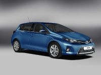 2013 Toyota Auris, 2 of 15