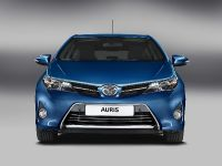 2013 Toyota Auris, 3 of 15