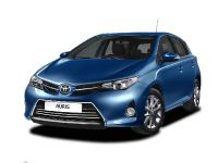 2013 Toyota Auris, 6 of 15