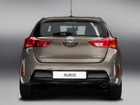 2013 Toyota Auris, 8 of 15