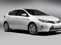 2013 Toyota Auris, 9 of 15