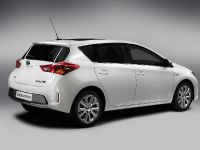 2013 Toyota Auris, 10 of 15