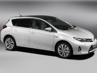 2013 Toyota Auris, 13 of 15