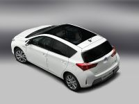 2013 Toyota Auris, 14 of 15