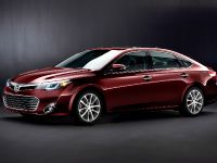 2013 Toyota Avalon Sedan, 5 of 17