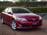 thumbnail image of 2013 Toyota Camry Atara R Special Edition